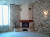 Location Maison Magnac-sur-Touvre (16600)