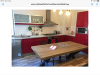 Appartement meublé de septembre à juin  650 Paimpol (22500)