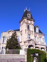 Splendide maison style victorien 2200 La Châtre (36400)