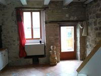 maison centre village 420 Montcuq (46800)