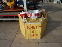 Machine de BARBE a PAPA 0