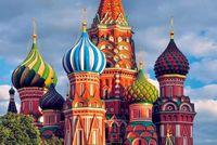 Donne cours de russe pour débutant ou confirmé, tous âges 0