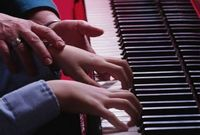 Cours de piano 0 72800 Le lude