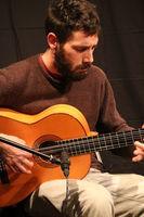 Cours de guitare - Flamenco, Jazz, jazz manouche 0