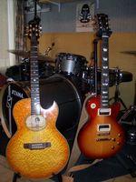 cours de guitare 0 41400 Thenay