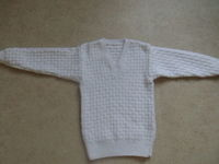 repassage, couture, tous tricots et layettes fais mains