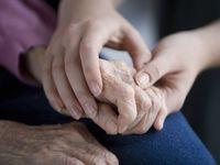 Garde personne agee / aide à domicile / auxiliaire de vie 0