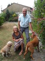 gardiennage ponctuel de votre maison, soins aux animaux