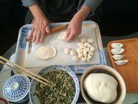 Atelier raviolis chinois 0