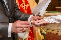 Photographe de mariage en Ile de France 0