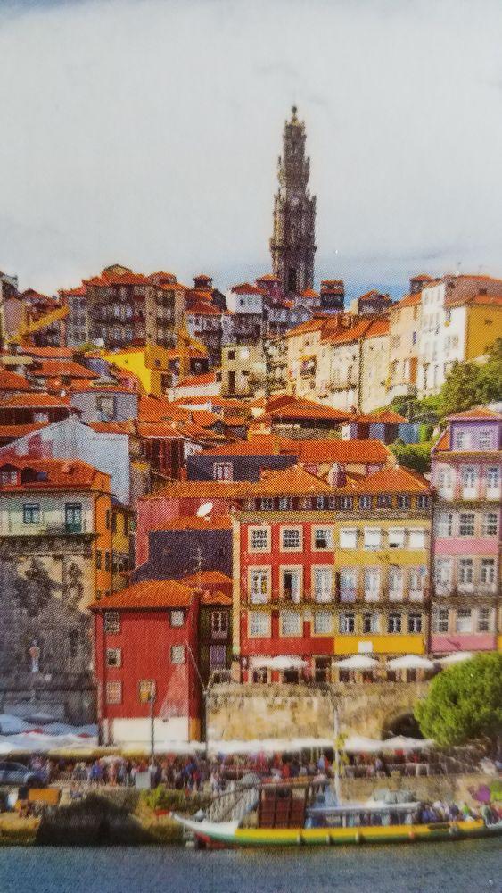 Portugais, apprentissage et perfectionnement