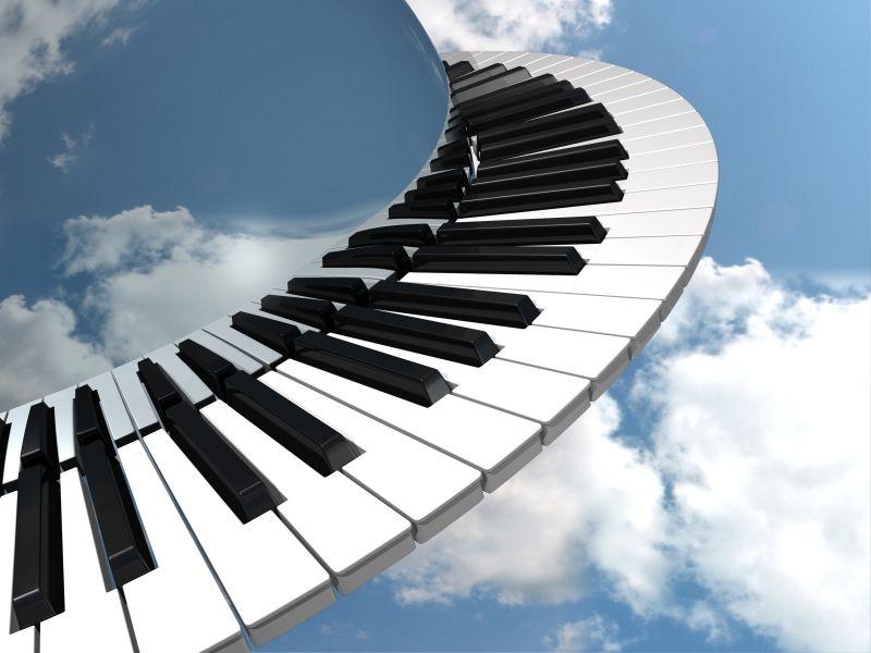 cours de piano vincennes ou Webcam 25 ans d'expérience