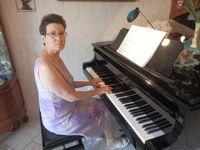 Cours de piano 0