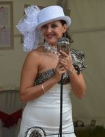 Chanteuse pour votre mariage 0