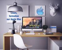 Formation, cours, aide informatique sur Mac Apple 0