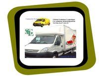de camion avec chauffeur 0 75011 Paris