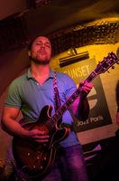 Pro donne cours de guitare et de Ukulélé pour 20€ (St-mandé) 0