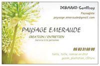 PAYSAGE ÉMERAUDE 0
