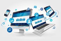 Dépannage - Réparation informatique - Création de Site Web 0