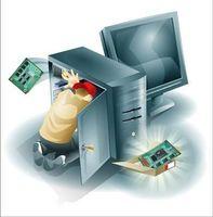Dépannage - Réparation informatique - Création de Site Web