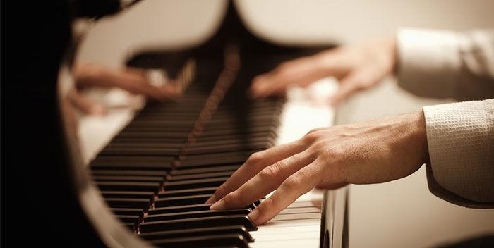Cours Piano / Batterie / Chant / M.A.O à domicile
