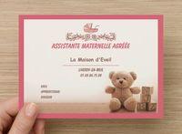 Assistante Maternelle Agréée à Liverdy-en-Brie 0