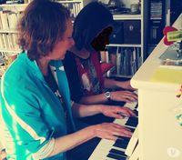 Professeur agréée ESA donne cours de piano 0