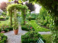 Jardinier expérimenté dans les espaces verts 0
