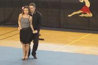 Prof de danse donne cours de rock, salsa, bachata 0