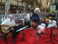Groupe swing chorus