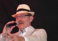 Thierry, chanteur, guitariste, animateur musical, DJ 0