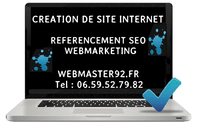 création de site internet et référencement 0