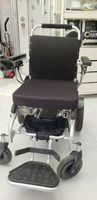 fauteuil electrique pliable eloflex 0