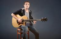 Professeur de Guitare donne cours à domicile à Paris 0