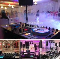 DJ Mariage Oriental & Mixte  0