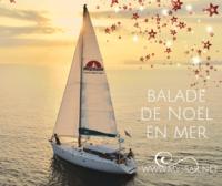 Balade de Noël exceptionnelle en voilier