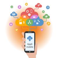 Apprendre a concevoir vos applications mobiles 0