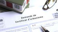 Certificat d urbanisme, CU, Demande d archives 0 95190 Goussainville