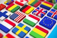 Cours d'anglais, d'allemand et d'espagnol (aussi à distance) 0