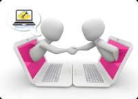 Aide à la Création de vos ESPACES PERSONNELS sur INTERNET