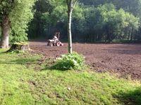 travaux jardin & potager 0