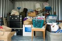 Garde meubles sécurisés Boxes individuels d'environ 28 m3 0