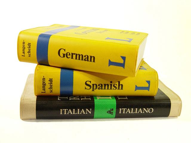 Traduction toutes langues européennes