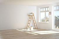 Peintre professionnel en bâtiment 0