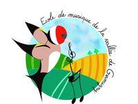 Ecole de musique de la vallée de germigny 0 18600 Sancoins