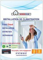 Climatisation réversible 0 42000 Saint-Étienne