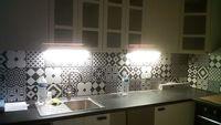 Nouvelle vie pour la cuisine et salle d'eau 0 74100 Ville-la-grand