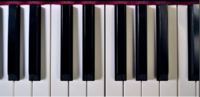 Cours de piano (solfège intégré dans les morceaux) 0 92200 Neuilly-sur-seine