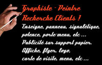 Graphiste et Peintre Indépendant 0 56220 Malansac