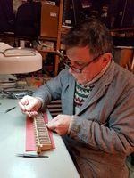 accordage,réparation,vente accordéons bandonéon d'occasion 0 12200 Monteils